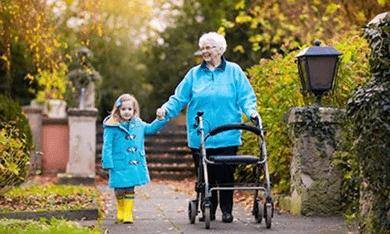 Feitenblad Herininrichting van het zorglandschap van de langdurige zorg. Opvattingen van de Groningse bevolking 2014