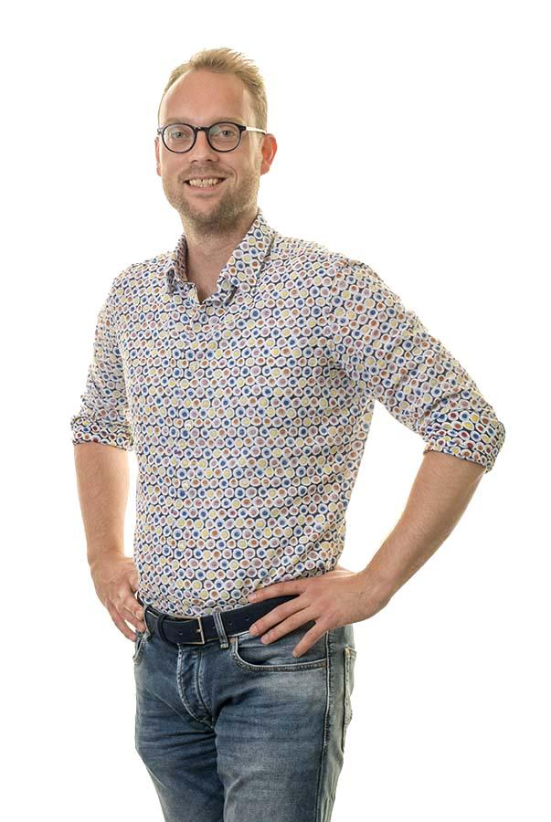 Martin Bakker