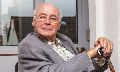 Feitenblad Eenzaamheid vooral onder oudere mannen groot 2015
