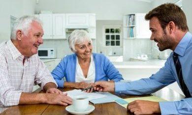 Wmo-cliënt vaak alleen in (keukentafel) gesprek met gemeente