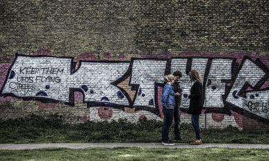 Geregistreerde jeugdcriminaliteit in Noord-Nederland fors afgenomen