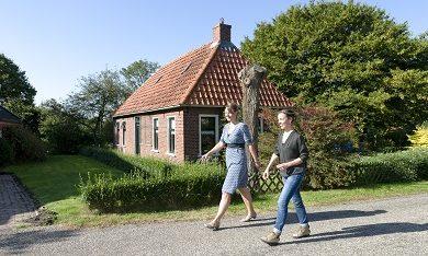 Feitenblad Huisartsenzorg in de provincie Groningen 2016
