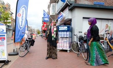 Feitenblad Monitor Eemsdelta – Waardering van voorzieningen werk en ov 2015