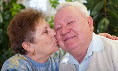 Feitenblad Mantelzorg: Ondersteuning van mantelzorgers 2015