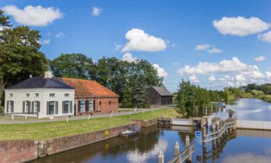 Paneluitvraag Trots op Groningen – Beeldvorming landschap 2015