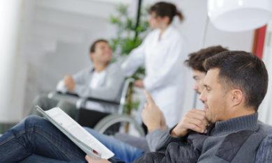 Feitenblad Ziekenhuiszorg: Bereikbaarheid en beschikbaarheid van ziekenhuiszorg 2014