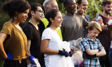 Feitenblad Sociale steun en meedoen: Vrijwilligerswerk in de provincie Groningen 2016