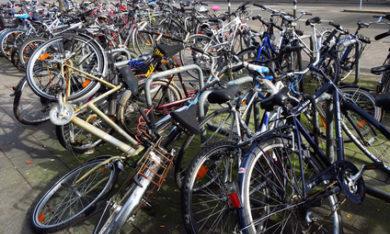 Feitenblad Ervaren overlast buurtproblemen 2015