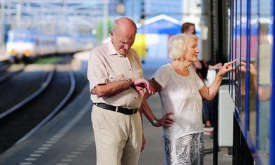 Paneluitvraag Mobiliteit – Vervoer in dagelijks leven 2014