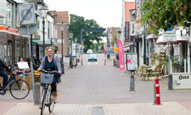 Paneluitvraag Trots op Groningen – Lokale binding in provincie Groningen 2015
