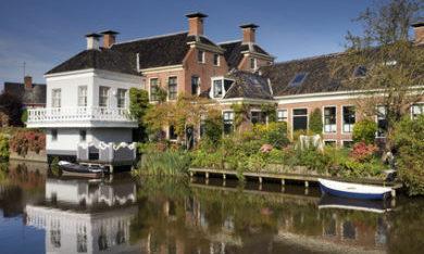 Op naar Het Hogeland // Bedum, De Marne, Winsum en Eemsmond