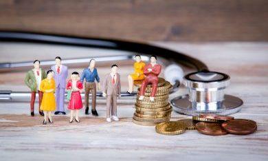 Zorgkosten belemmeren toegang tot zorg voor één op de zeven Groningers