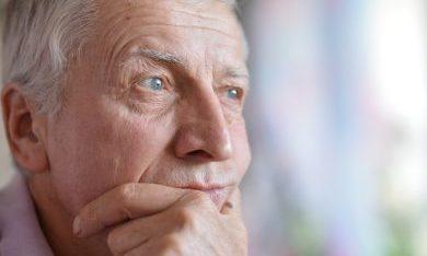 Lichte daling eenzaamheid, maar wel meer eenzame ouderen