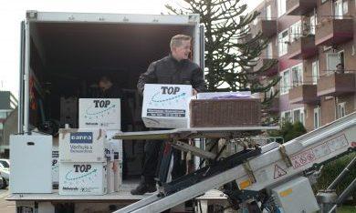 Feitenblad Leefbaarheid Groningen, Fryslan en Drenthe 2018