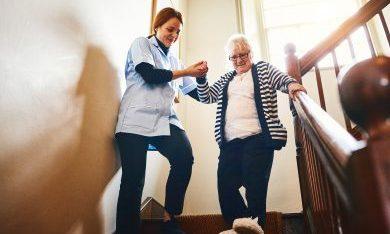 Zorgbehoefte en gezondheidsvaardigheden zelfstandig wonende senioren