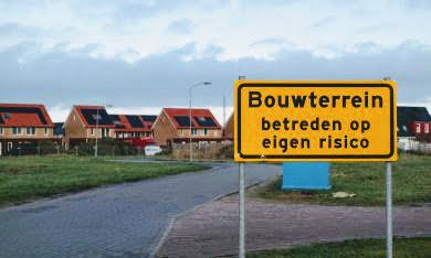Woningvoorraad krimpgebieden Groningen concentreert zich langzaam in grote kernen