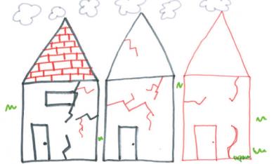Kinderen over ernstige gaswinningsproblematiek
