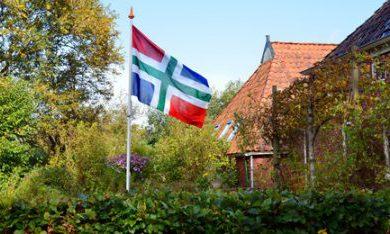 Trots op groningen: 'Groningen is mijn thuis'