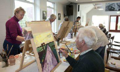 Zorgmonitor Groningen: preventief ouderenbeleid terug op gemeentelijke agenda's