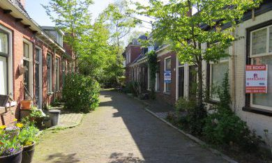 eindrapportage De rol van binnenlandse verhuizingen in groeiende inkomensverschillen tussen gebieden binnen Noord-Nederland