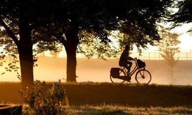 Reisafstand woon-werkverkeer in Groningen fors afgenomen
