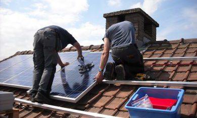 Bewonersparticipatie in energietransitie nog beperkt